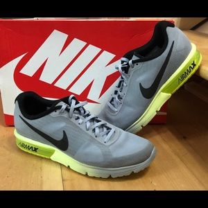 Nike Air Max Sequent Men's Running Shoe! Sz 10!